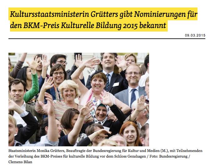 BKM-Preis